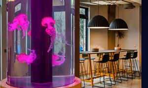 Jellyfish Pictures opens new South London studio