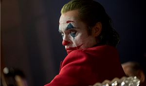 Sound Editing: <I>Joker</I>