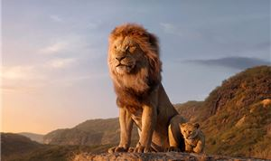 Summer Movies: <I>The Lion King</I>