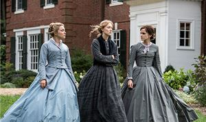Directing: <I>Little Women</I>
