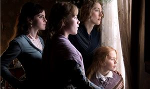 Cinematography: <I>Little Women</I>