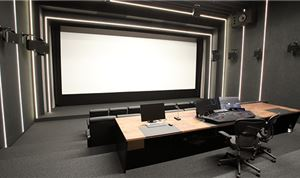 MMC opens new grading theater in Germany