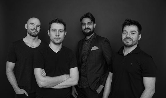 MPC NY boosts creative team with four hires