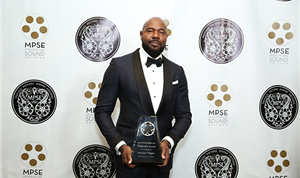 MPSE presents 66th Annual Golden Reel Awards
