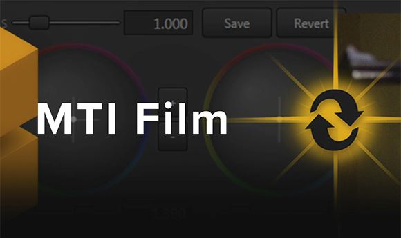 MTI Film highlights updates to Cortex family
