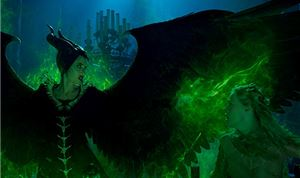 Sound: Scoring Disney's <I>Maleficent</I> sequel