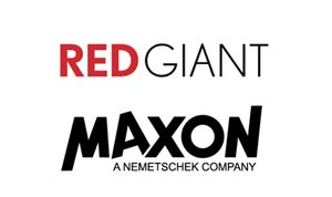 Maxon & Red Giant merge