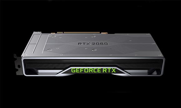 New Nvidia RTX Studio laptops announced