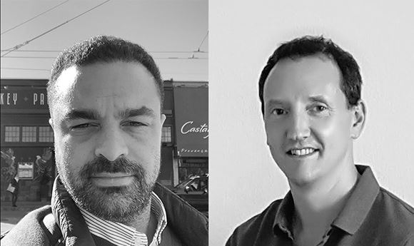 Ben Lock & Patric Roos to head Outpost VFX APAC