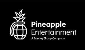 Pineapple Entertainment employs Facilis shared storage