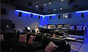 Periscope opens new Dolby Atmos stage