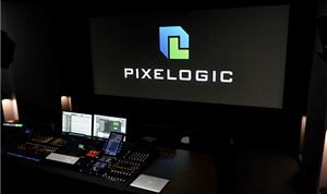 Pixelogic opens D-cinema & audio mixing theaters in London