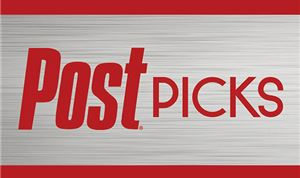 NAB 2019: Post Picks