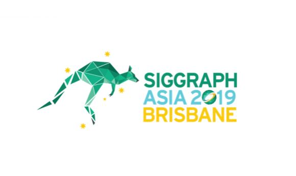 SIGGRAPH Asia heads to Australia this November