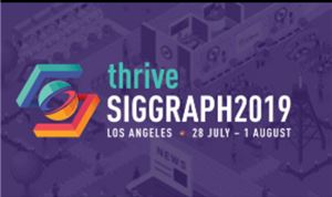 SIGGRAPH reveals Production Sessions program