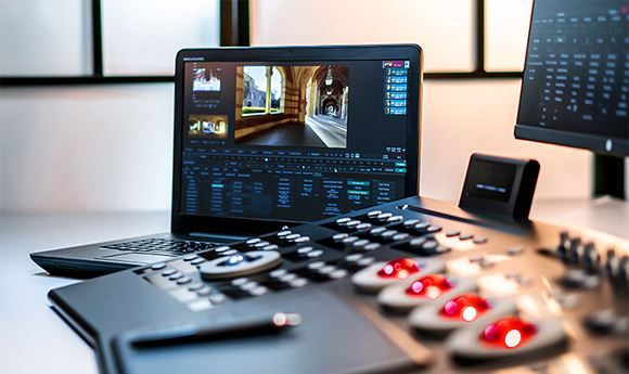 SGO's Mistika Boutique adds Dolby Vision certification; Blackmagic support