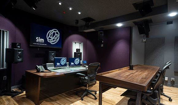 Sim expands NYC business with new studios