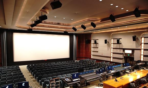 Sony Pictures adds Dolby Atmos to three mix stages
