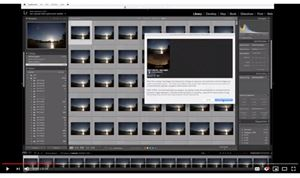 Timelapse+ releases timelapse plug-in for Lightroom