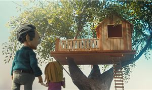 Travelers Insurance releases new animated short films