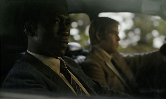 Post Magazine - VFX For TV: HBO's <I>True Detective</I>