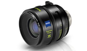 Zeiss introduces set of Supreme Prime Radiance lenses