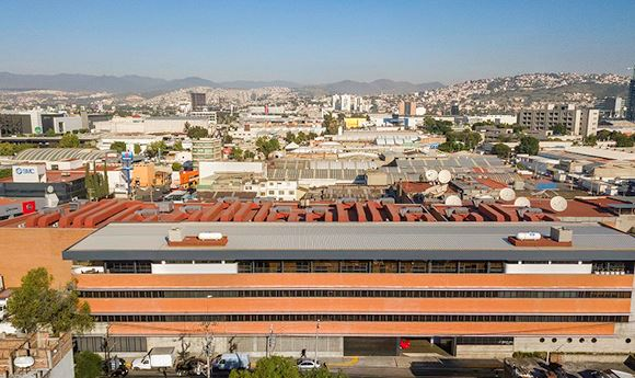 Mexico City's Estudios GGM expanding with new soundstages