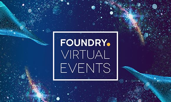 Foundry schedules series of online events