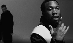 Music Video: Meek Mill — <I>Believe</I> featuring Justin Timberlake