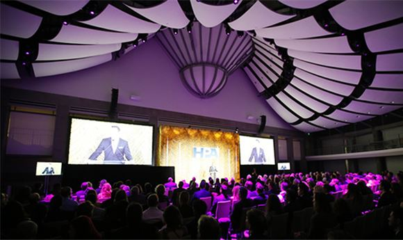 HPA Awards to be celebrated online in November