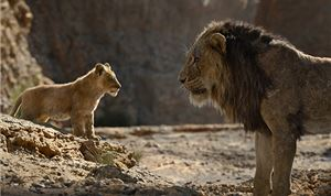 Technicolor's MPC receives Oscar noms for <I>Lion King</I> & <I>1917</I> VFX