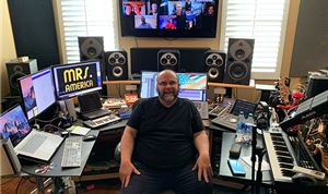 Soundtrack: <I>Mrs. America</I> sound designer Scott Gershin