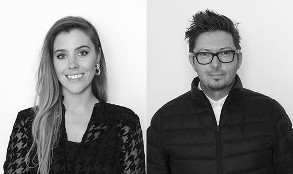 Ntropic welcomes two directors to new London studio