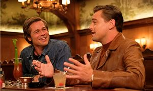 <I>Once Upon A Time...In Hollywood: A Love Letter To Making Movies</I>