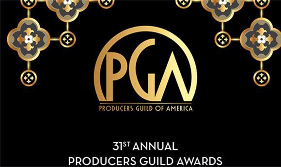 Nominees announced for 31st Annual Producers Guild Awards