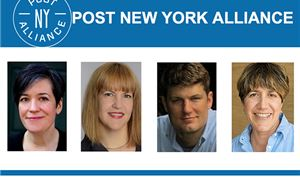 PNYA to host 'How Post Will Return' Webinar May 14th