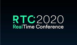 RealTime Conference to hold virtual event June 8-9
