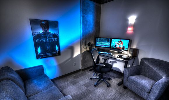 Skylab opens six new Avid suites in Vancouver