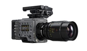 Sony updates Venice & FX9 cameras with new firmware