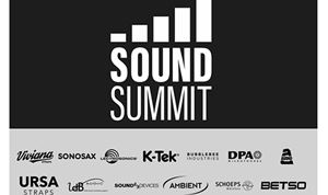 Virtual Sound Summit 2020 set for Thursday & Friday