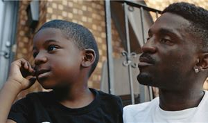 Documentary Short Film: <I>St. Louis Superman</I>