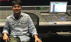 Sound designer Longwei Deng joins SuperSight Media