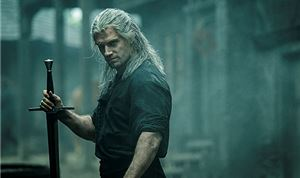 Streaming Series: Netflix's <I>The Witcher</I>