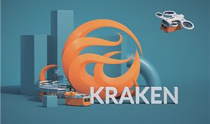 TurboSquid's Kraken Pro helps organize 3D models in the cloud