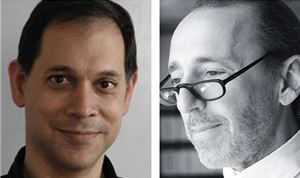 New York's VES section to honor Ken Perlin & Alex Weil