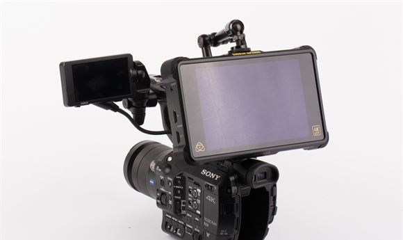 Sony & Atomos offer affordable ProRes RAW solutions