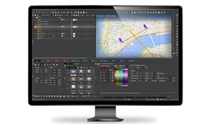 Avid delivers graphics toolsets