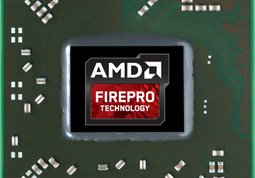 AMD FirePro Professional Graphics boosts HP ZBook mobile stations
