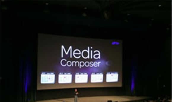 Avid offers sneak peek at future Media Composer offerings