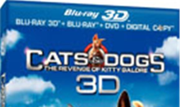 Technicolor helps Warner Bros. deliver 3D Blu-ray titles